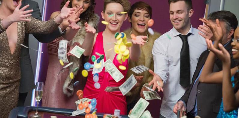richest gamblers