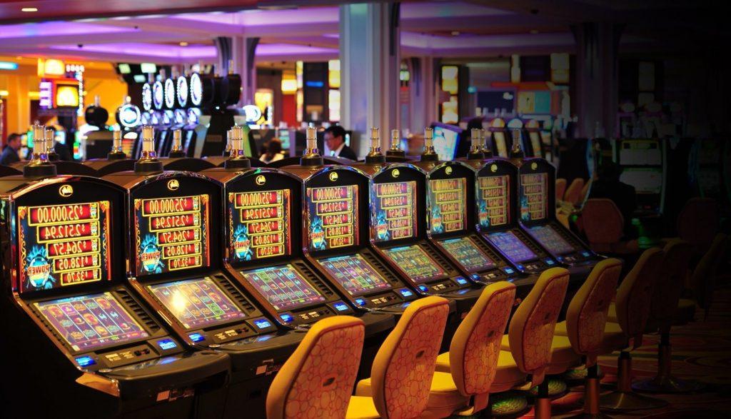 Biggest Slot Machine Wins
